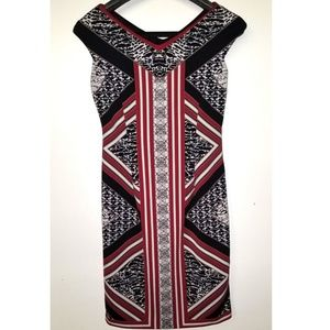 Maggie's Jumper Dress